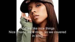 - ZinGy - by Ak'Sent & Beenie Man ( Lyrics )