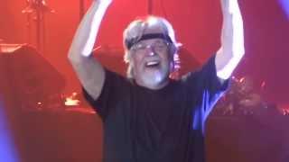 """""""Ramblin Gamblin Man"""" Bob Seger & the Silver Bullet Band@Sovereign Center Reading, PA 4/23/13"""