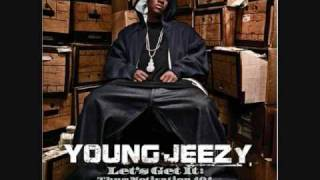 Young Jeezy - Go Crazy