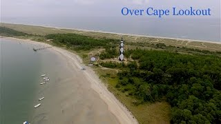 A Day Trip To Cape Lookout, North Carolina