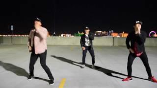 Champagne and Sunshine - Tarro & PLVTINUM | NNP Choreography