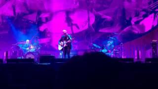 Radiohead - No Surprises LIVE TRNSMT Glasgow 2017