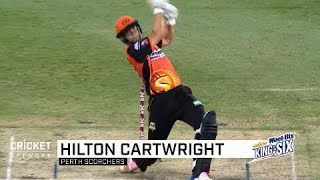 Enjoy literally the biggest sixes of BBL|07 width=