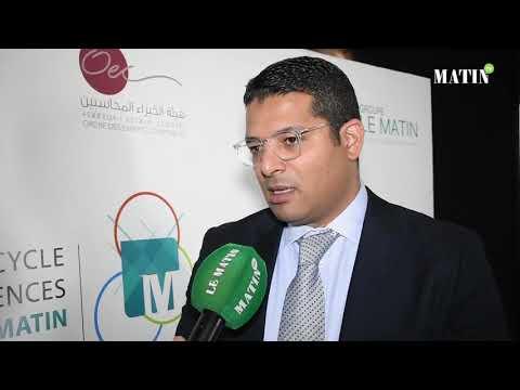Video : Les Matinales de la fiscalité : Entretien avec Mohamed Abou Al Fadl