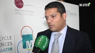 Les Matinales de la fiscalité : Entretien avec Mohamed Abou Al Fadl