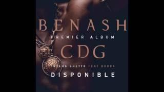 Benash feat Booba - Ghetto (Instrumental)