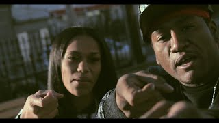 "LA DANGER FT. QUAY ""IN GOD WE TRUST"" (OFFICIAL VIDEO) (REDLYFE) (PAINGANG)"