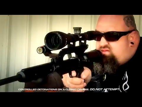 Video: AirForce Escape - Airgun Reporter Episode #114    Pyramyd Air