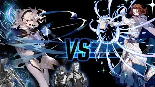 CORRIN used Hyper Beam! - FCorrin (and cheerleaders) VS. Saias Infernal GHB