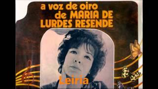 Maria de Lurdes Resende - Leiria