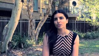 GOD TV Testimony: Stella saw GOD TV in IRAN and it changed her life!
