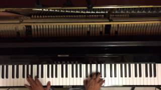 innerspark13 - Endless Love - Lionel Richie & Diana Ross with piano sheet