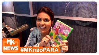Aline Barros - Especial 93 FM (#MKnãoPARA)