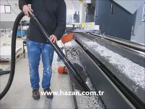 A01 - Alüminyum Metal Çapaklar