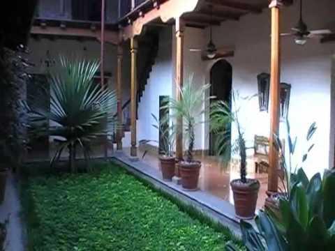 Plaza Colon Hotel   Nicaragua with Latin Odyssey