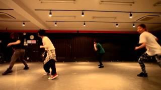 K'suke Choreography | Speed of Love by Owl City