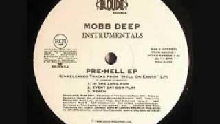 Mobb Deep - Reach - Instrumental