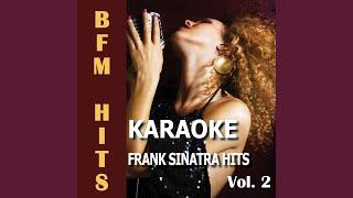 How Deep Is the Ocean (Originally Performed by Frank Sinatra) (Karaoke Version)