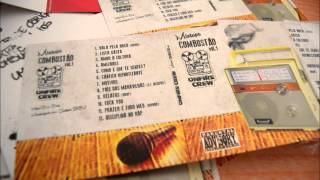 08 - ON-FIRE CREW - País das Maravilhas (ft Jackpot)