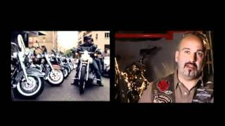 Live by your ambitions - Marwan Tarraf (Biker's Inc)