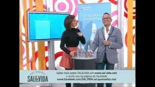 Telepromoção SAL&VIDA | Você na TV 13 de Nov 2013