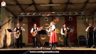 Santo Antonio - Cantigas na Eira - Musica Popular Portuguesa