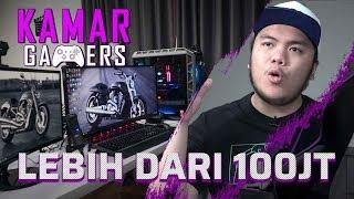 Kamar Sultan Ya Begini - Kamar Gamers Eps 1 Bersama Dyland PROS