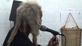 Cedric Myton e Banda Kazamata-Problem.
