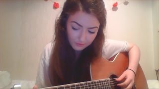 Cherry Wine - Hozier (Cover by Leanne Kelly)
