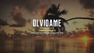 """""""Olvidame"""" - Reggaeton Beat Instrumental   Prod. by ShotRecord"""