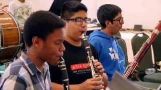 YOLA: How These Young Musicians Prepped to Perform With Journey at the Hollywood Bowl!