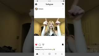 Young dump and broke musical.ly
