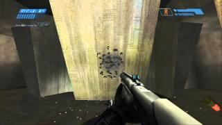 Halo Combat Evolved Shotgun