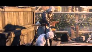 Fall Out Boy Centuries Assassin's Creed Music Video