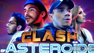 CLASH D'ASTÉROÏDES INSTRUMENTALE - BY DJAR ONE