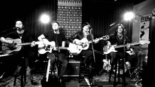 THE LAST BANDOLEROS - Where Do You Go - WE FOUND NEW MUSIC with Grant Owens