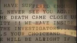 True crime documentary : The Chad Choice story