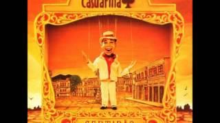 Casuarina - Velho Bandido (versão de estúdio)