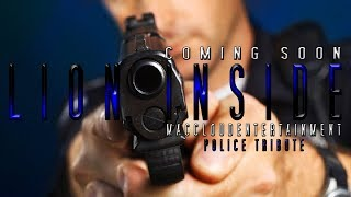 POLICE TRIBUTE - LIONS INSIDE - SNEAK PEAK! THRILLING!