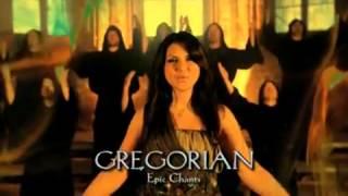 Gregorian ft Eva Mali