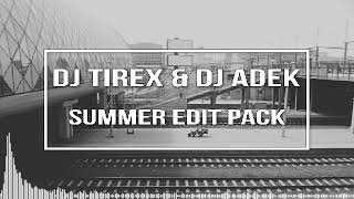 Alice Deejay & Damien N Drix - Better Blue Pushah (TIREX 2017 EDIT)