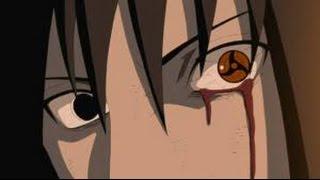 Sasuke Uchiha [AMV] My Demons (Naruto Shippuden)