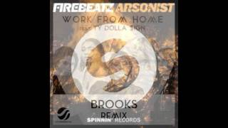 Work from home vs arsonist - Martin Garrix mashup