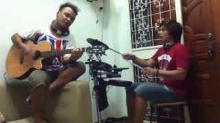 Bara bara by Mitchel Telo cover Reagan Sasa & Rophel Mirafl   YouTube