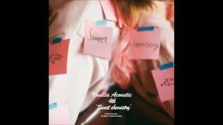 10. 바닐라 어쿠스틱 (Vanilla Acoustic) - 눈물대신 웃음 (Tear Ridden Smile)