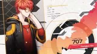 【リクシイ】 Mysterious Messenger  - ver. Japanese - cover 「歌ってみた」