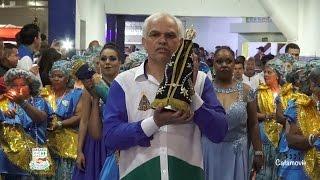 Samba enredo Vila Maria 2017