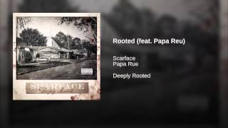 Rooted (feat. Papa Reu)