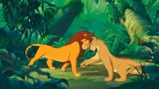 DISNEY COVER: L'Amour brille sous les étoiles—Le Roi Lion