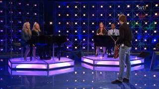 Alexander Rybak   Visa Vid Vindens Ängar Live Så Ska Det Låta 2010